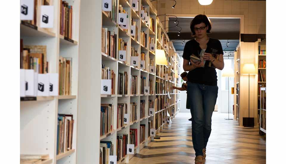 Re Read Librería Lowcost